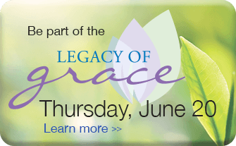 Legacy of Grace 2019